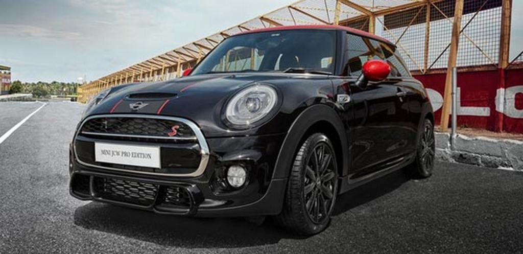 Mini John Cooper Works Pro Edition Launched Price Engine Specs Features 2