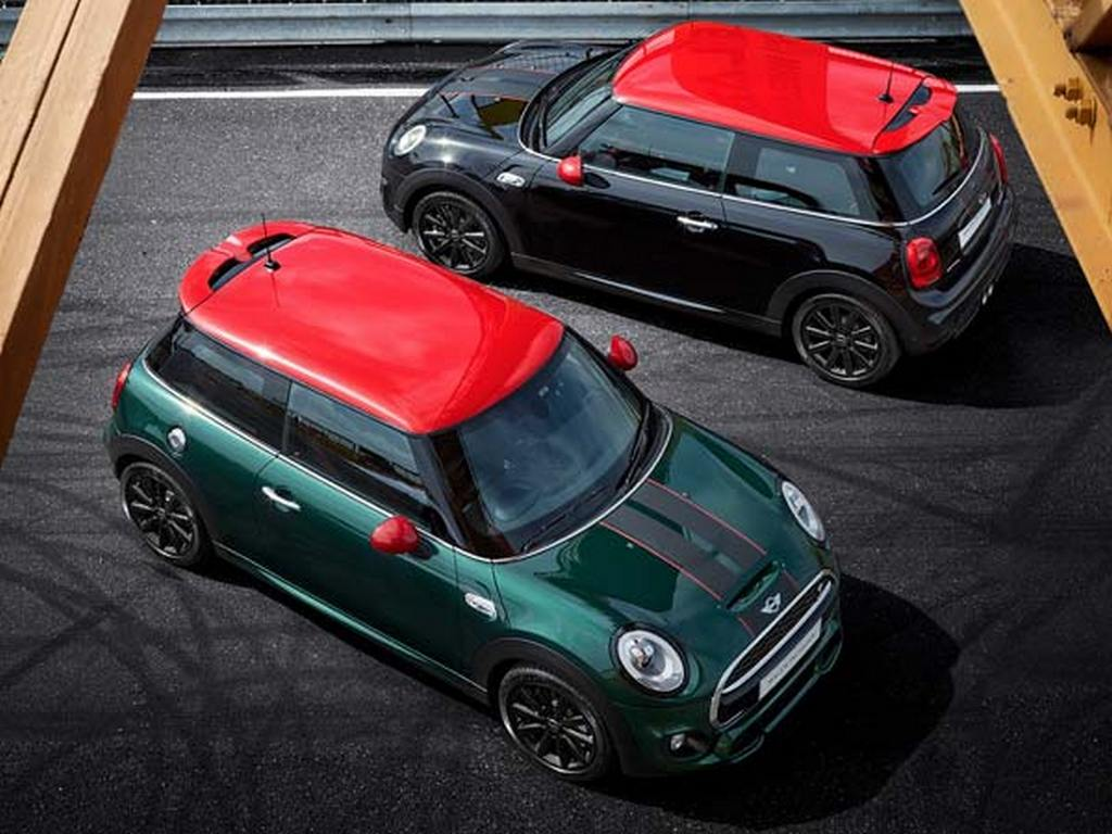 mini john cooper works pro edition launched price. Black Bedroom Furniture Sets. Home Design Ideas
