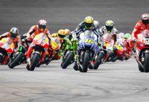 2018 motogp season calendar