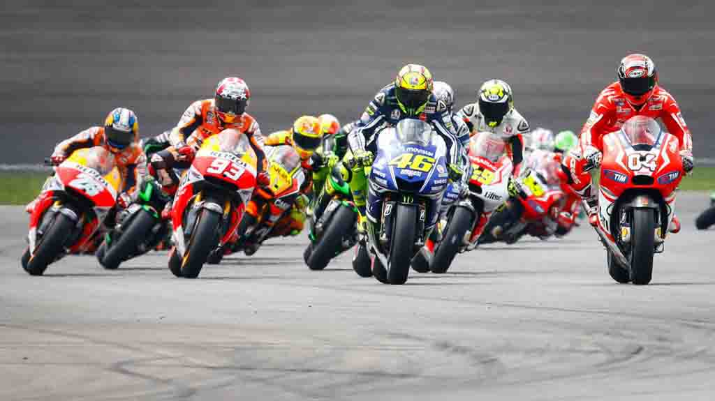motogp provisional calendar for 2018 season released
