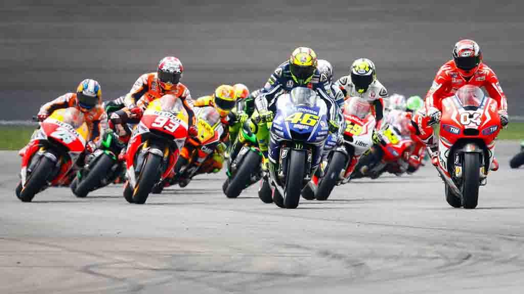 motogp provisional calendar for 2018 season released
