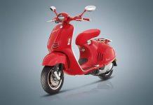 Piaggio Vespa RED India Launch Date, Price, Specs, Features 3