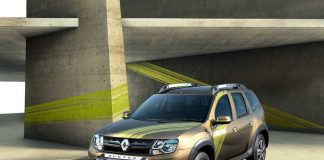 Renault Duster Sandstorm Launched In India - Price, Specs, Features, Interior, Exterior, Engine