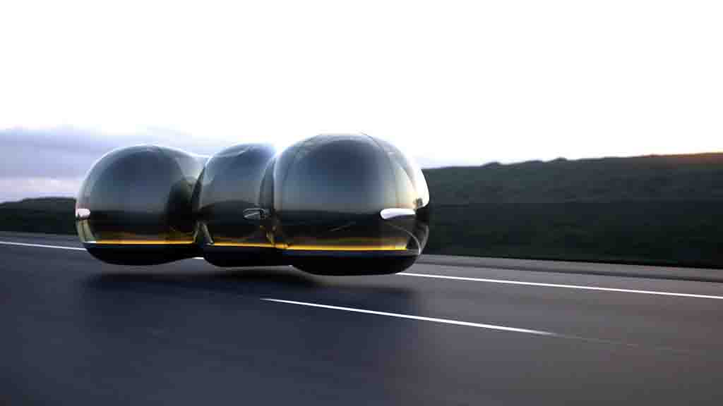 New Technology Cars And Transportation