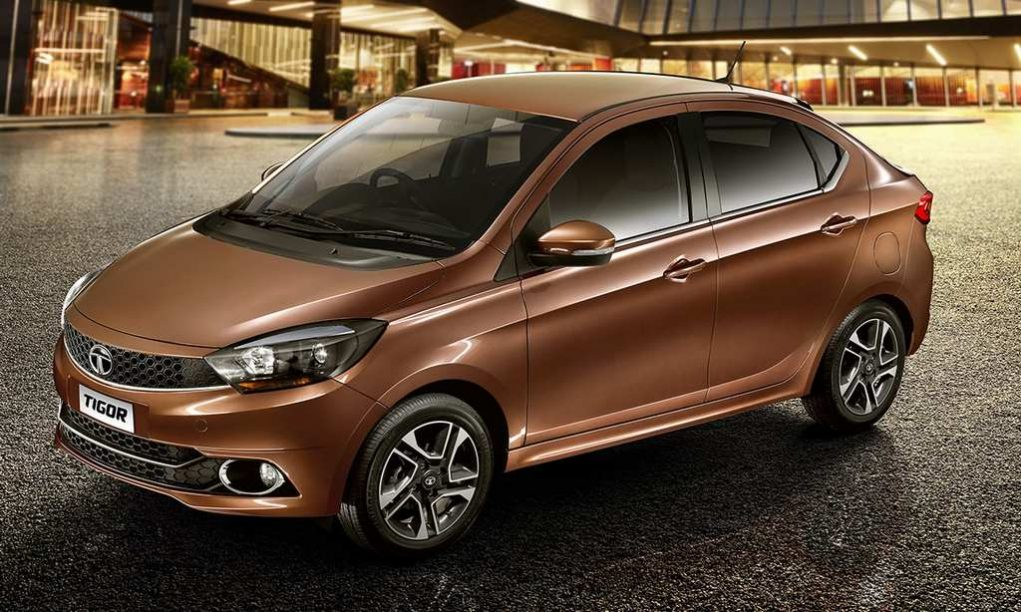 Tata Tigor XM Variant Launched In India - Price, Engine, Specs, Features 1