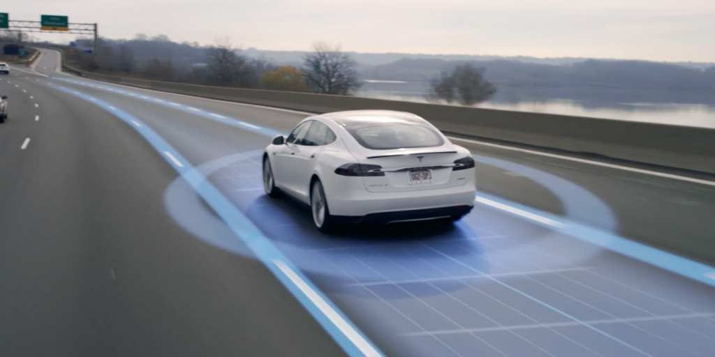 Tesla's Autopilot Partly Blamed For Latest Fatal Crash