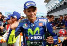 Valentino Rossi Accident, Now Out Of Hospital