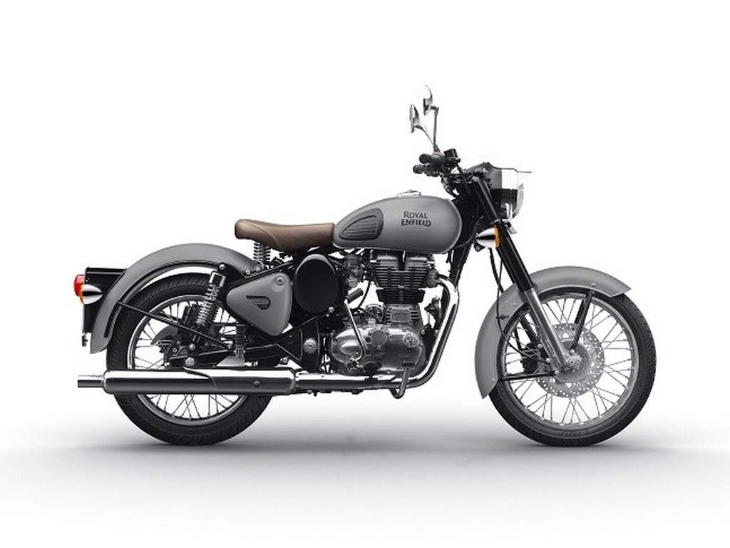 Royal Enfield Classic 350 And Classic 500 Launched In New