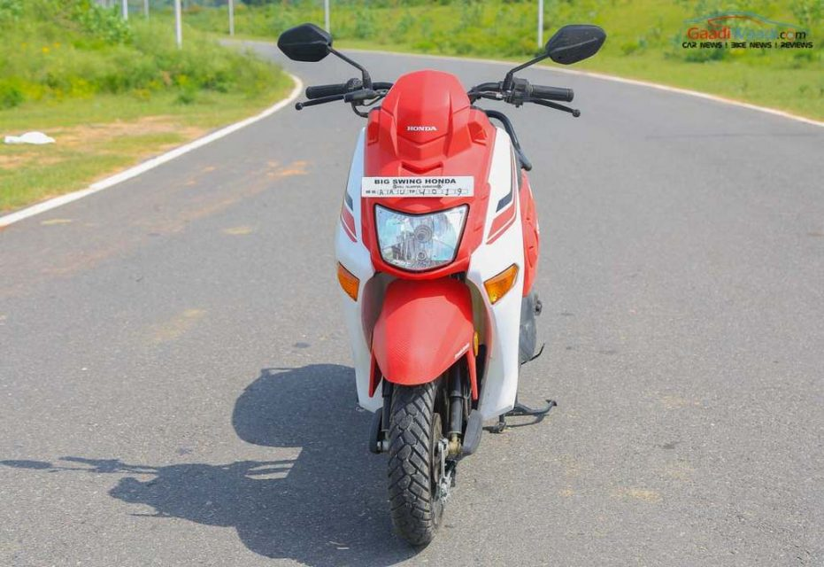 honda cliq review-14