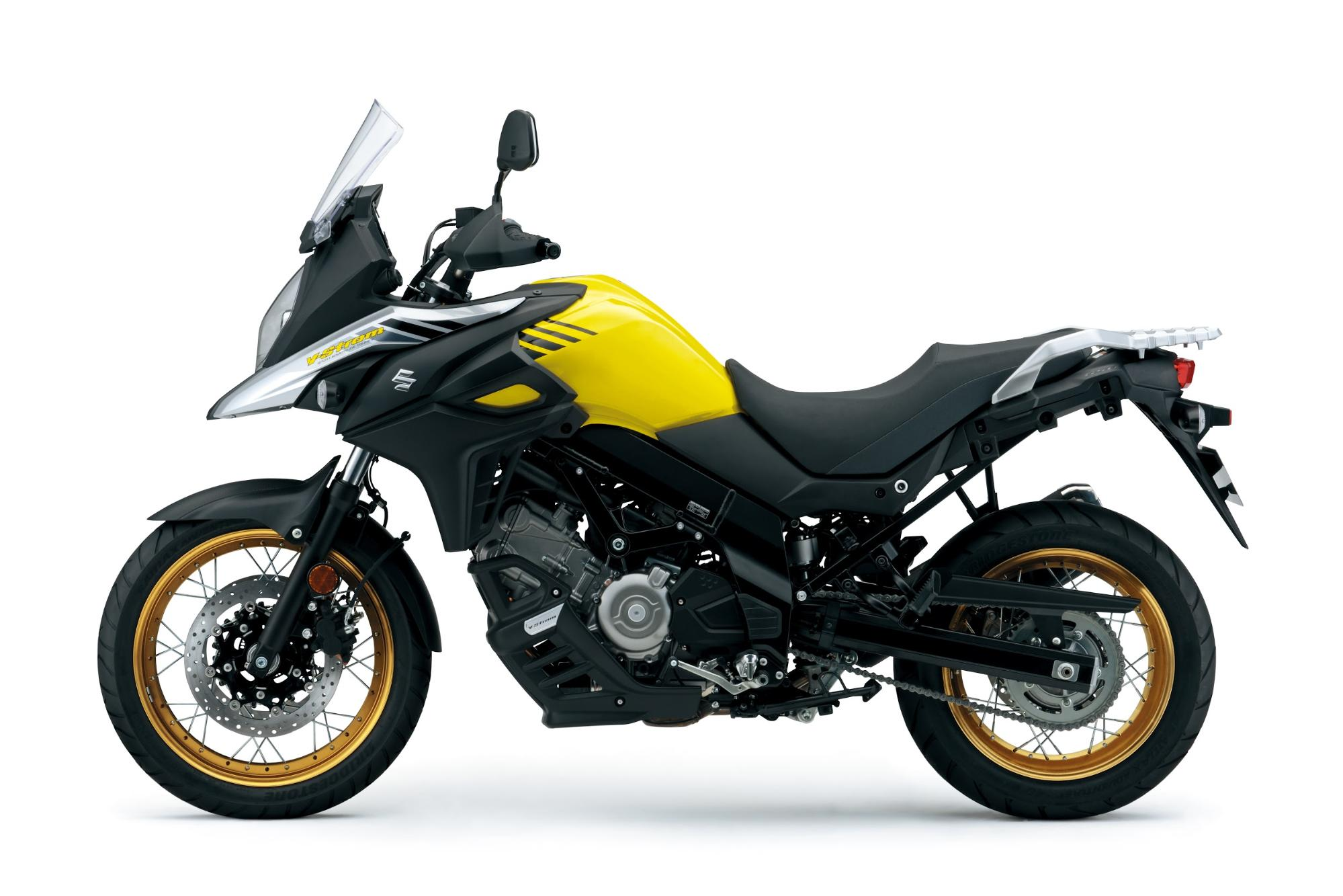 2018 Suzuki V Strom 650 Xt To Launch In India With Competitive Price