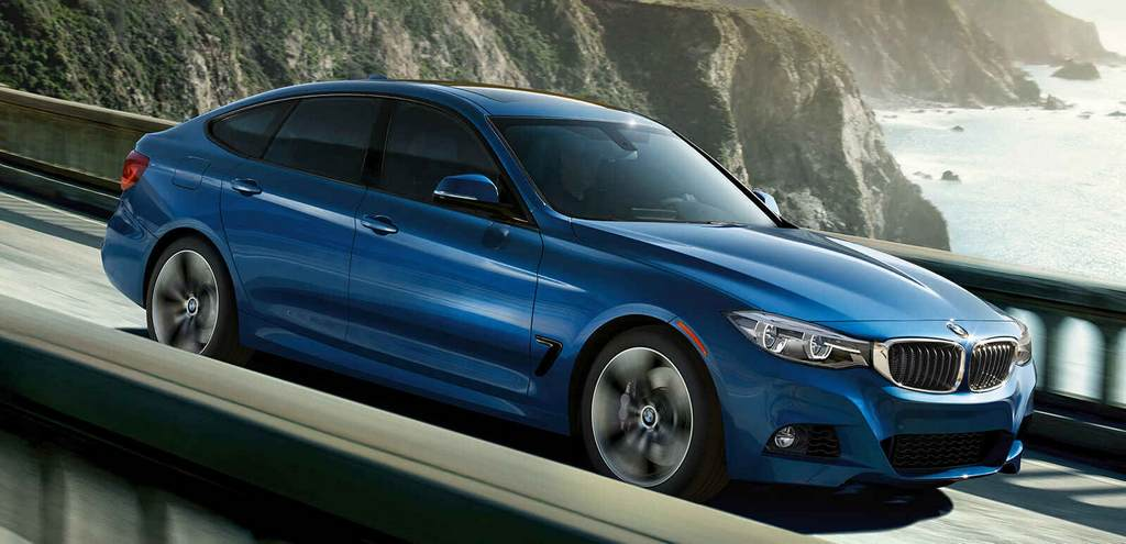 2017 Bmw 330i Gt M Sport Launched In India Price Engine Specs