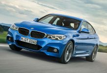 2017 BMW 330i GT M Sport Launched In India - Price, Engine, Specs, Features, Interior