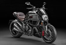 2017 Ducati Diavel Diesel Launched In India - Price, Engine, Specs, Features
