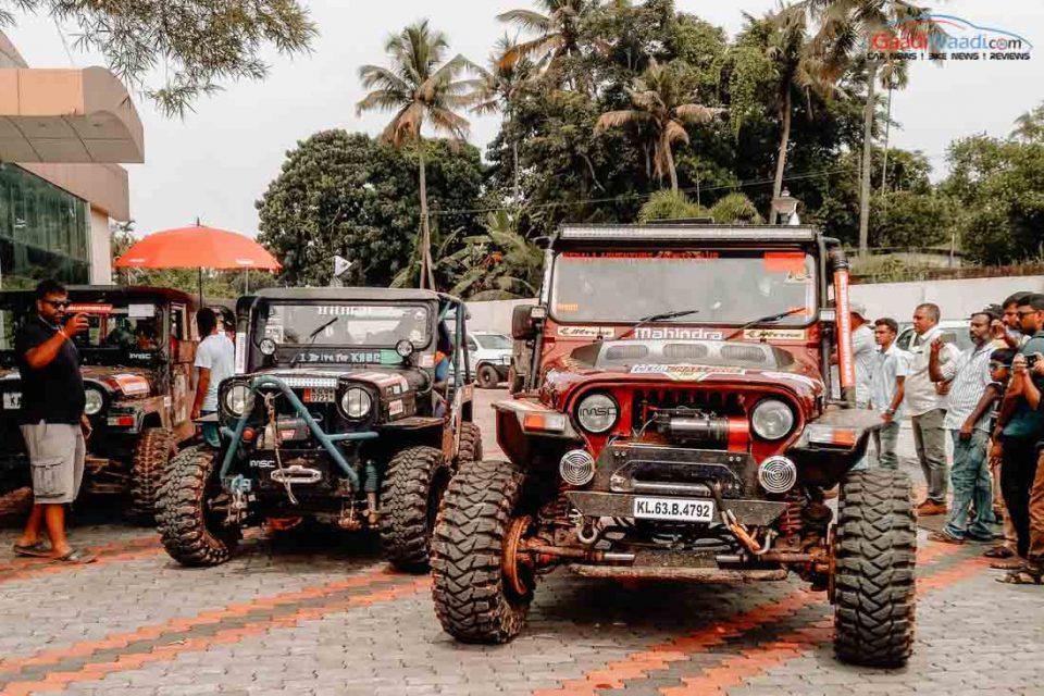 2017 Mahindra Thar Fest-5