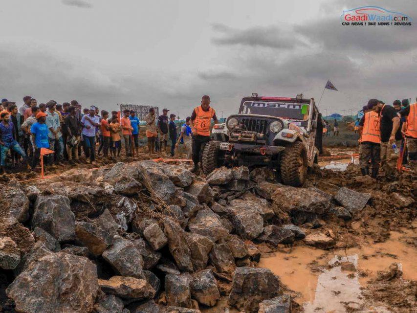 2017 Mahindra Thar Fest-7