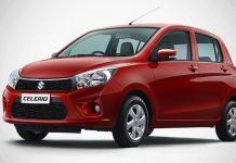 2017 Maruti Suzuki Celerio Launched In India - Price, Specs, Features, Engine, Interior 3