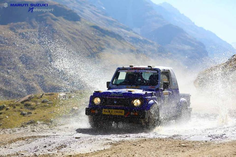 2017 Raid de Himalaya Suresh Rana Seized Crown For 11th Time 3