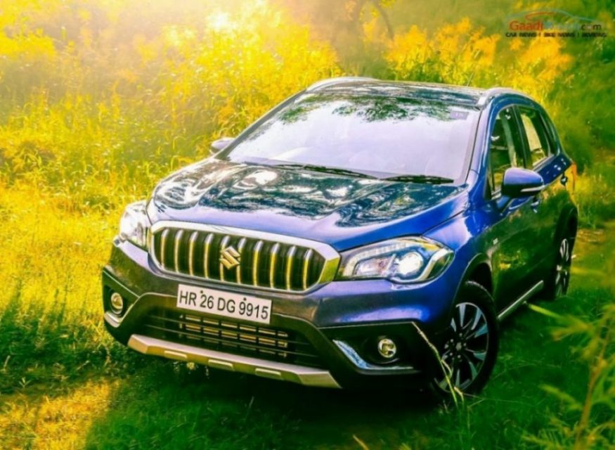 Maruti S-Cross Prices Hiked By Rs. 3,000, Ciaz Prices By Rs. 5000 - GaadiWaadi.com - prices, maruti, hiked, gaadiwaadi, cross