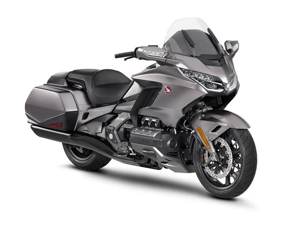 2018 honda gold wing launched in india