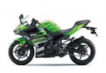 2018 Kawasaki Ninja 400 3