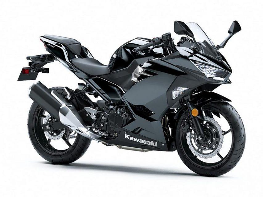 2018 Kawasaki Ninja 400 5