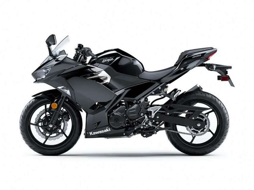 2018 Kawasaki Ninja 400 6