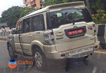 2018-Mahindra-Scorpio-Facelift-Spied