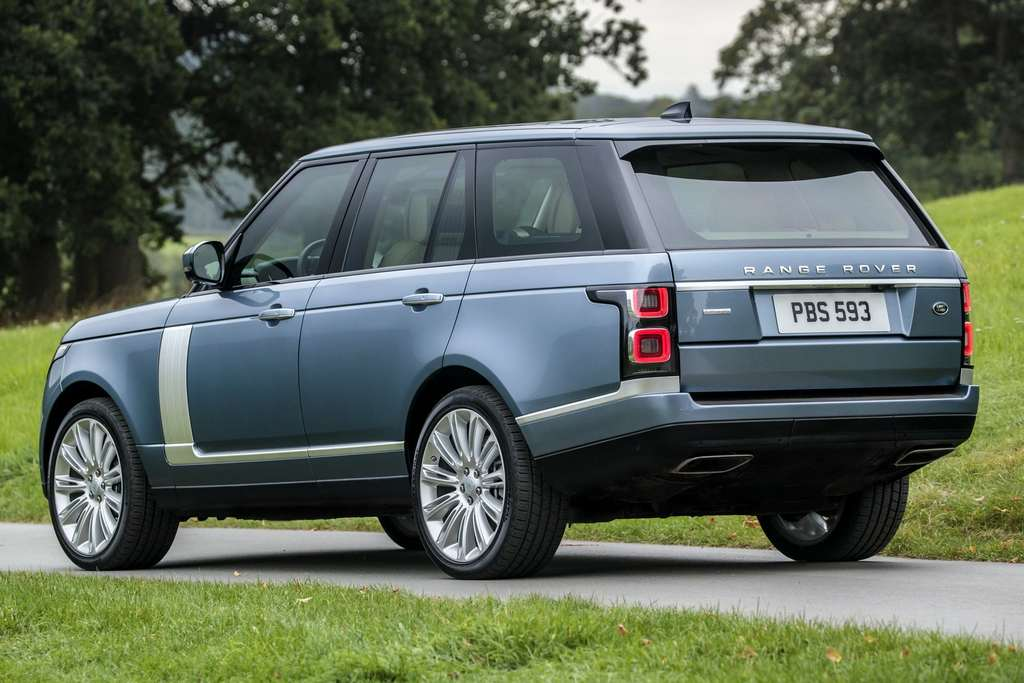 2018 range rover svautobiography unveiled price specs features. Black Bedroom Furniture Sets. Home Design Ideas