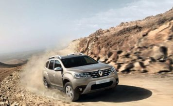 2018 Renault Duster Unveiled - Price, Engine, Specs, Features, Pics, Review, Interior