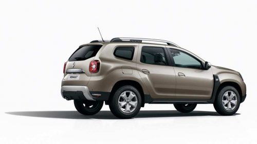 2019 Dacia Duster: Design, Specs, Price >> Renault Likely To Prepone New Duster Launch In India Here S
