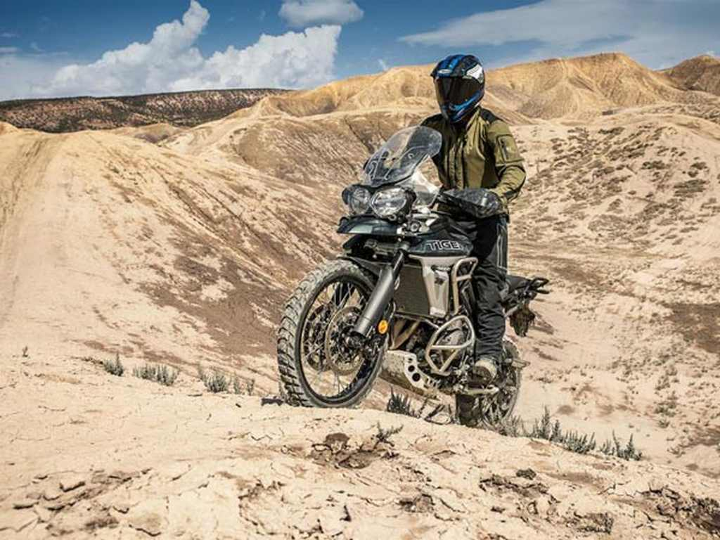 2018 Triumph Tiger 800 India Launch, Price, Engine, Specs, Features, Booking 2
