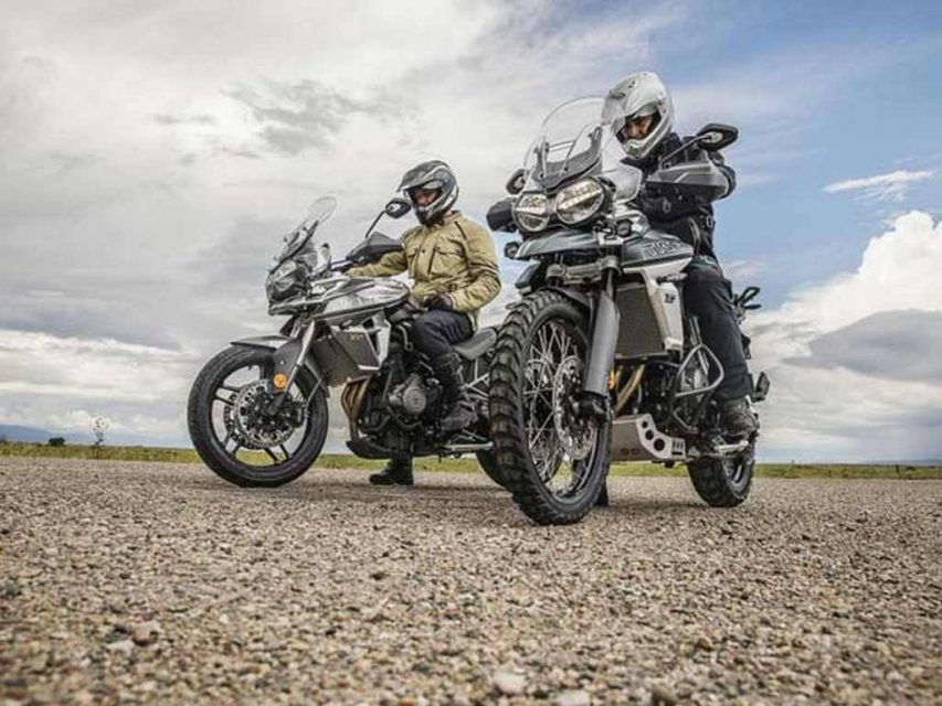 2018 Triumph Tiger 800 India Launch, Price, Engine, Specs, Features, Booking 3