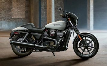 2018 Harley-Davidson Street And Sportster Lineup Get New Colours For India