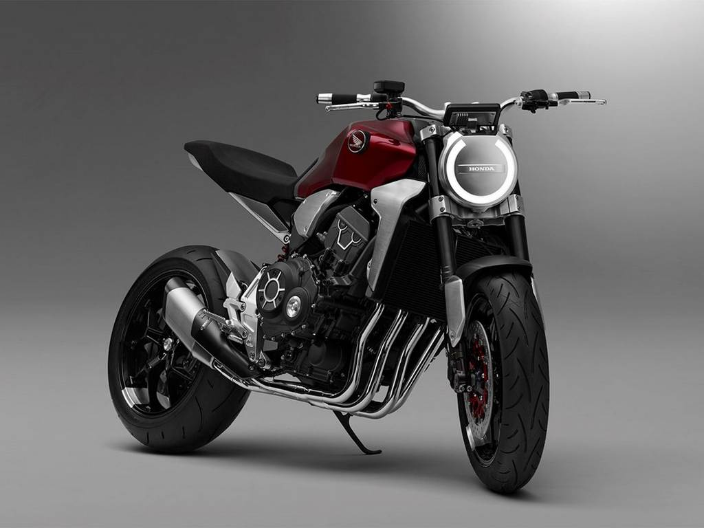 Honda Neo Sports Cafe Racer Launch Price Engine Specs