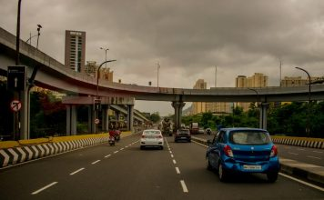Indian Roads, Traffic & Bridges