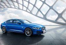 Jaguar XEL long Wheelbase Variant Revealed For China 4