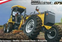 Mahindra RoadMaster G75 Launched In India