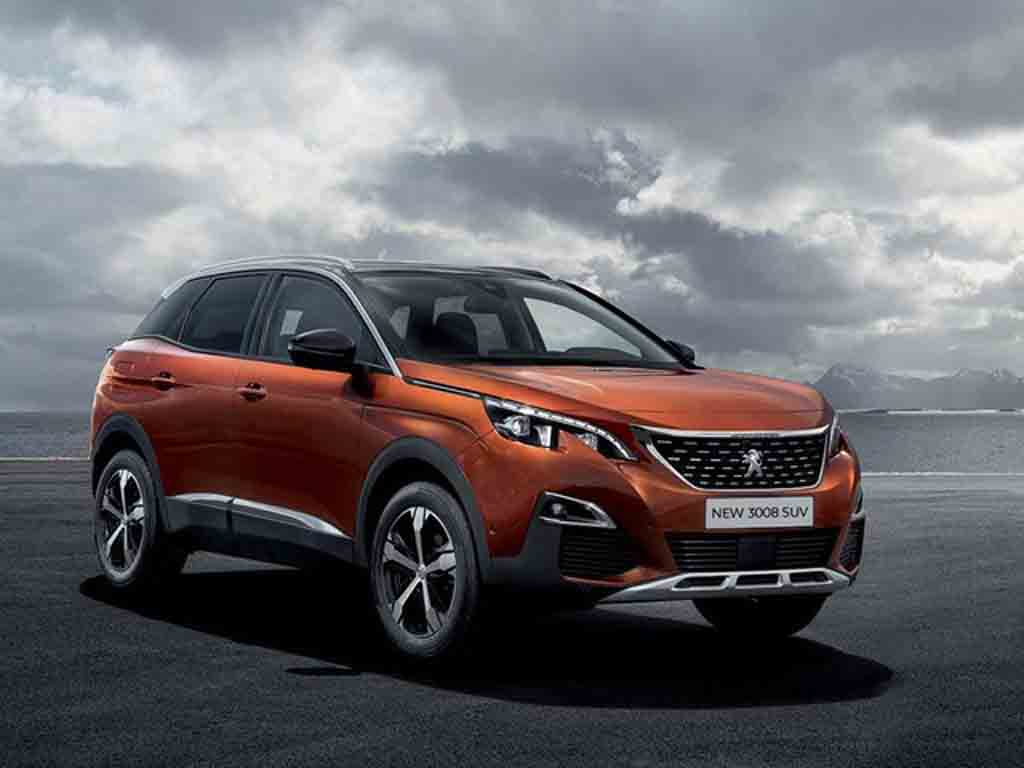peugeot 3008 suv india launch date price engine specs. Black Bedroom Furniture Sets. Home Design Ideas