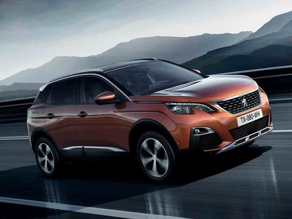 peugeot 3008 suv india launch date price engine specs features. Black Bedroom Furniture Sets. Home Design Ideas