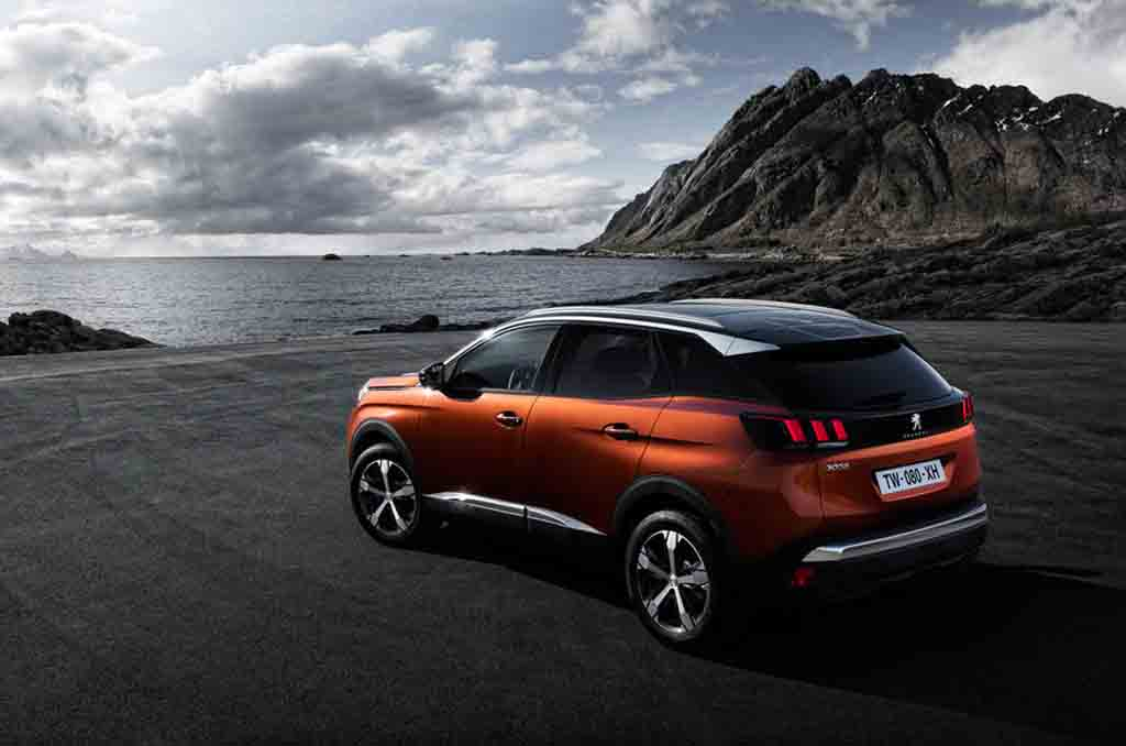 Peugeot 3008 SUV India Launch Date, Price, Engine, Specs, Features