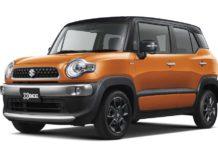 Suzuki Xbee Launched In Japan - Price, Engine, Specs, Features, Interior 2