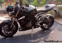 Triumph Street Triple RS Launched In India - Price, Engine, Specs, Features, Top Speed 14