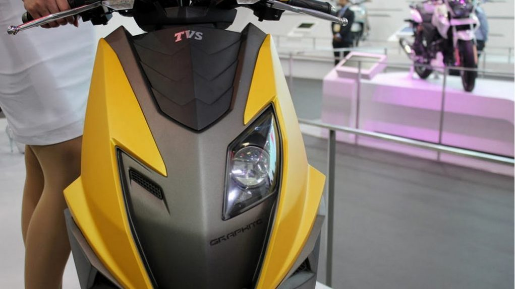 Upcoming TVS Graphite India Launch, Price, Engine, Specs, Features 1