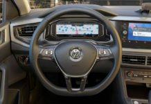 Volkswagen Virtus (Next-Gen Vento) India Launch Date, Price, Engine, Specs, Features, Interior 6