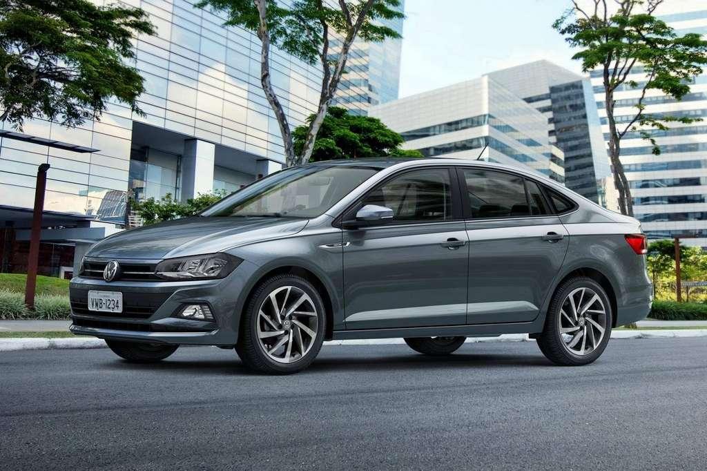 Volkswagen Virtus Next Gen Vento India Launch Price Specs