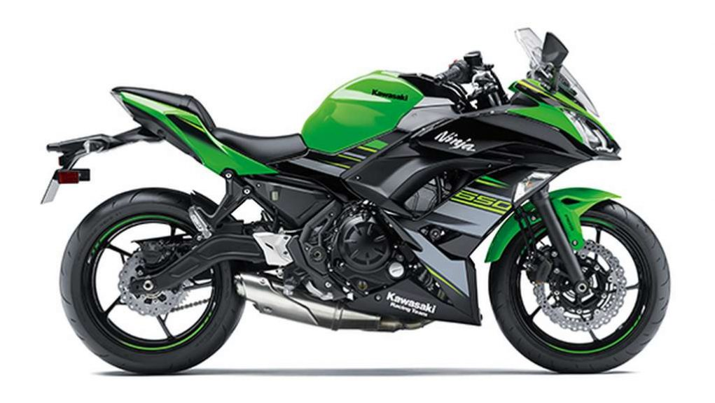 2017 Kawasaki Ninja 650 KRT Edition Launched In India - Price, Engine, Specs, Features 1