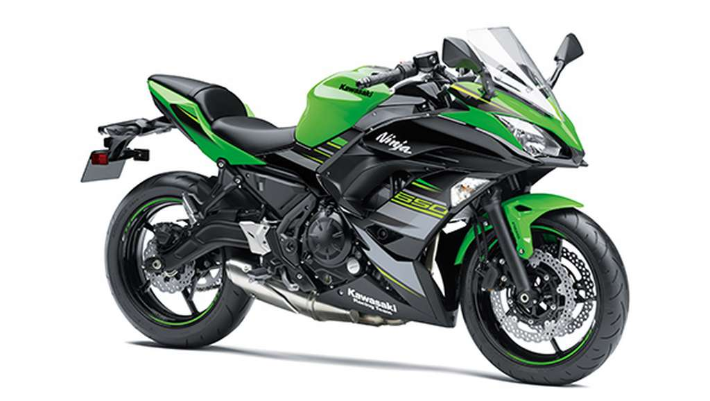 2017 kawasaki ninja 650 krt edition launched in india price specs features. Black Bedroom Furniture Sets. Home Design Ideas