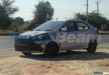 2018 Ford Aspire Facelift India Launch, Price, Specs, Features, Interior 2