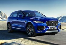2018 Jaguar F-Pace Petrol Launched In India - Price, Engine, Specs, Interior, Features 1