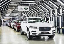 2018 Jaguar F-Pace Launched In India - Price, Engine, Specs, Interior, Features